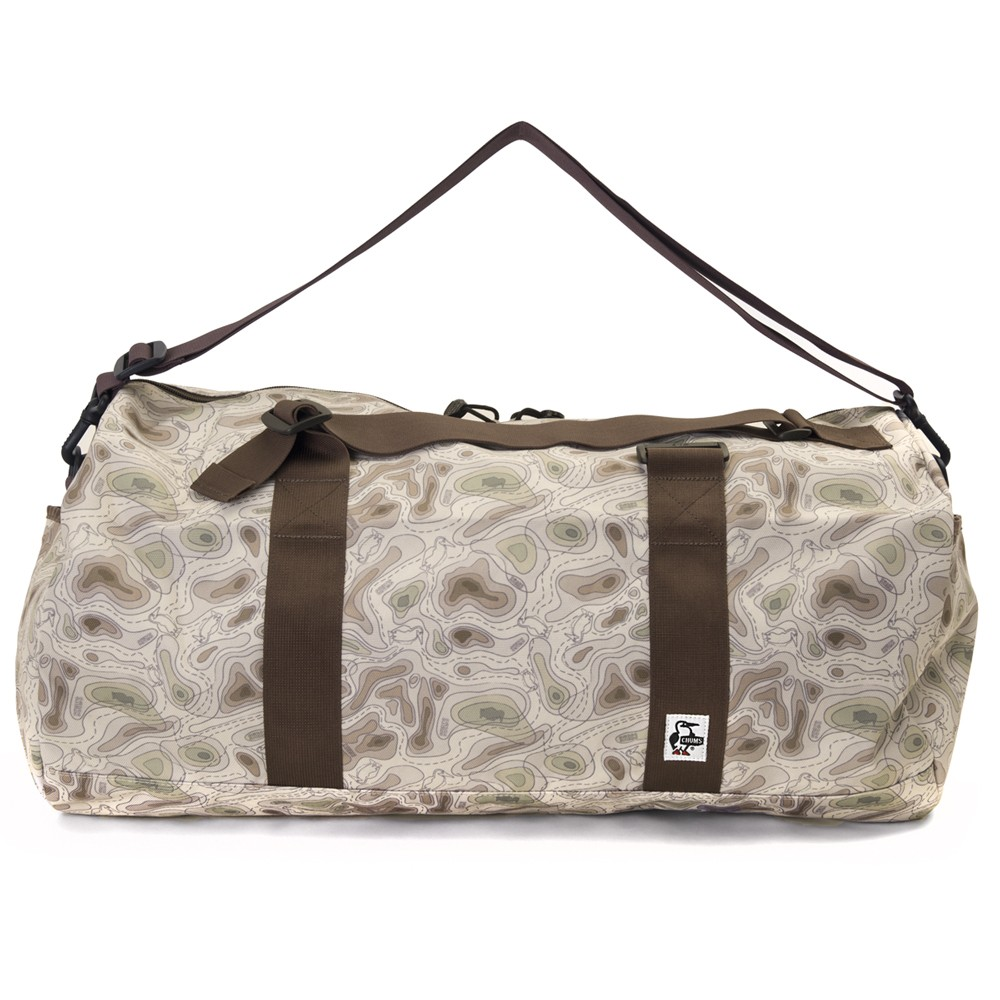 CHUMS Eco CHUMS 3way Roll Duffle