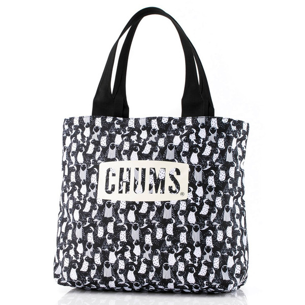 CHUMS チャムス トートバッグ チャムスロゴ トート Eco Logo Tote Bag|2m50cm|21
