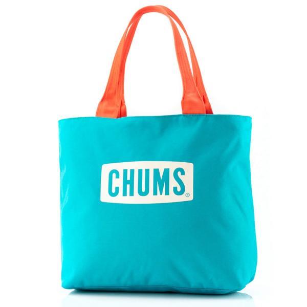 CHUMS チャムス トートバッグ チャムスロゴ トート Eco Logo Tote Bag|2m50cm|17