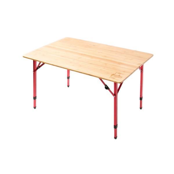 テーブル CHUMS チャムスBamboo Table 100 バンブーテーブル|2m50cm|08