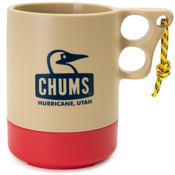 CHUMS チャムス マグカップ Big Camper Mug Cup ビック キャンパー マグ|2m50cm|13