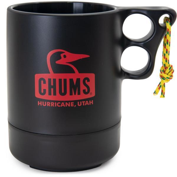CHUMS チャムス マグカップ Big Camper Mug Cup ビック キャンパー マグ|2m50cm|18