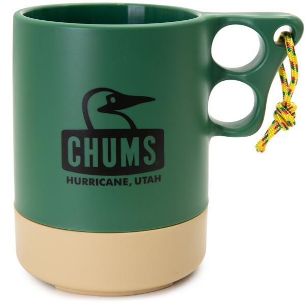 CHUMS チャムス マグカップ Big Camper Mug Cup ビック キャンパー マグ|2m50cm|17