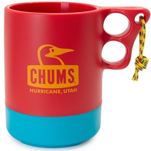 CHUMS チャムス マグカップ Big Camper Mug Cup ビック キャンパー マグ|2m50cm|14