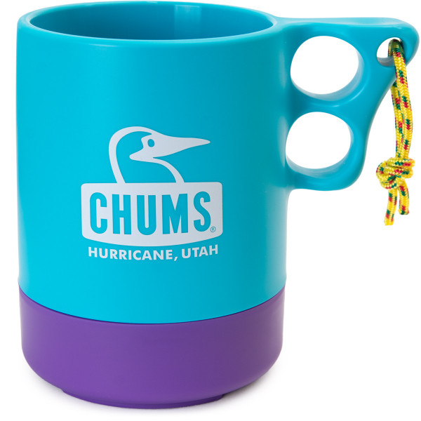 CHUMS チャムス マグカップ Big Camper Mug Cup ビック キャンパー マグ|2m50cm|16