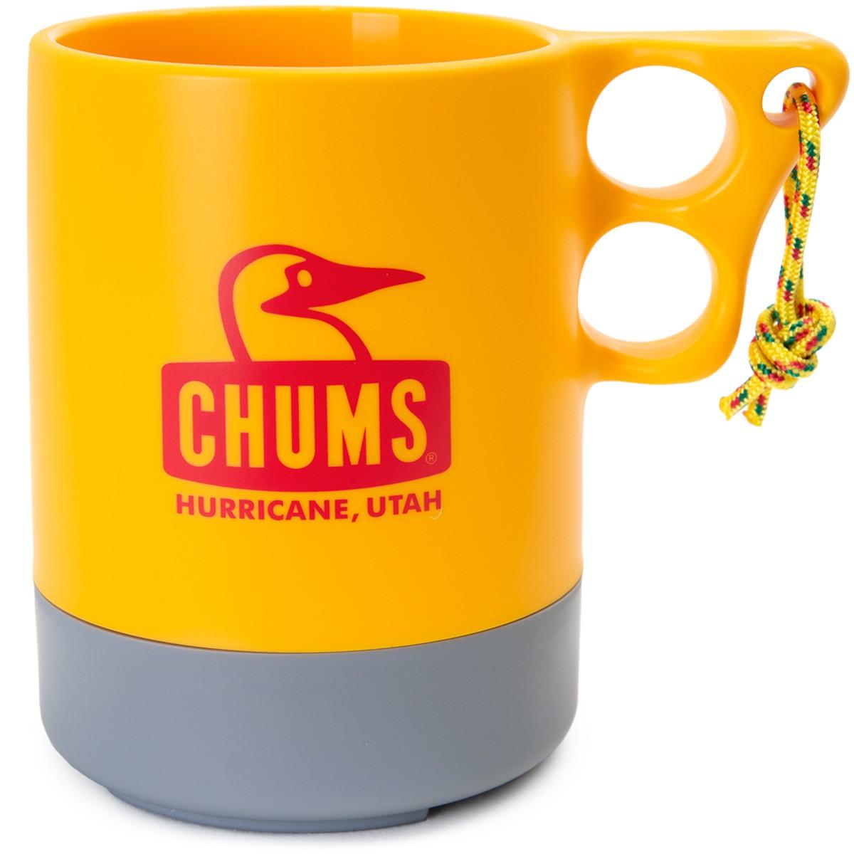 CHUMS BIG Camper Mug Cup