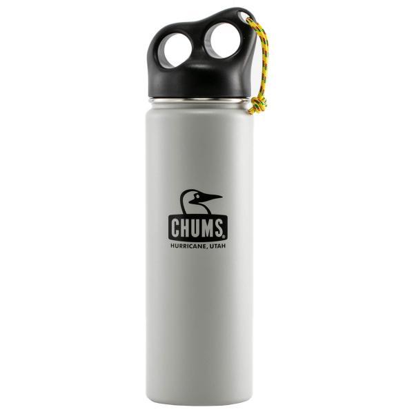 保温 タンブラー チャムス CHUMS キャンパー ステンレス ボトル 650ml|2m50cm|09