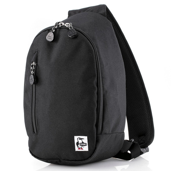 ショルダーバッグ CHUMS チャムス Eco One Shoulder Pack エコ ワンショルダー パック|2m50cm|15