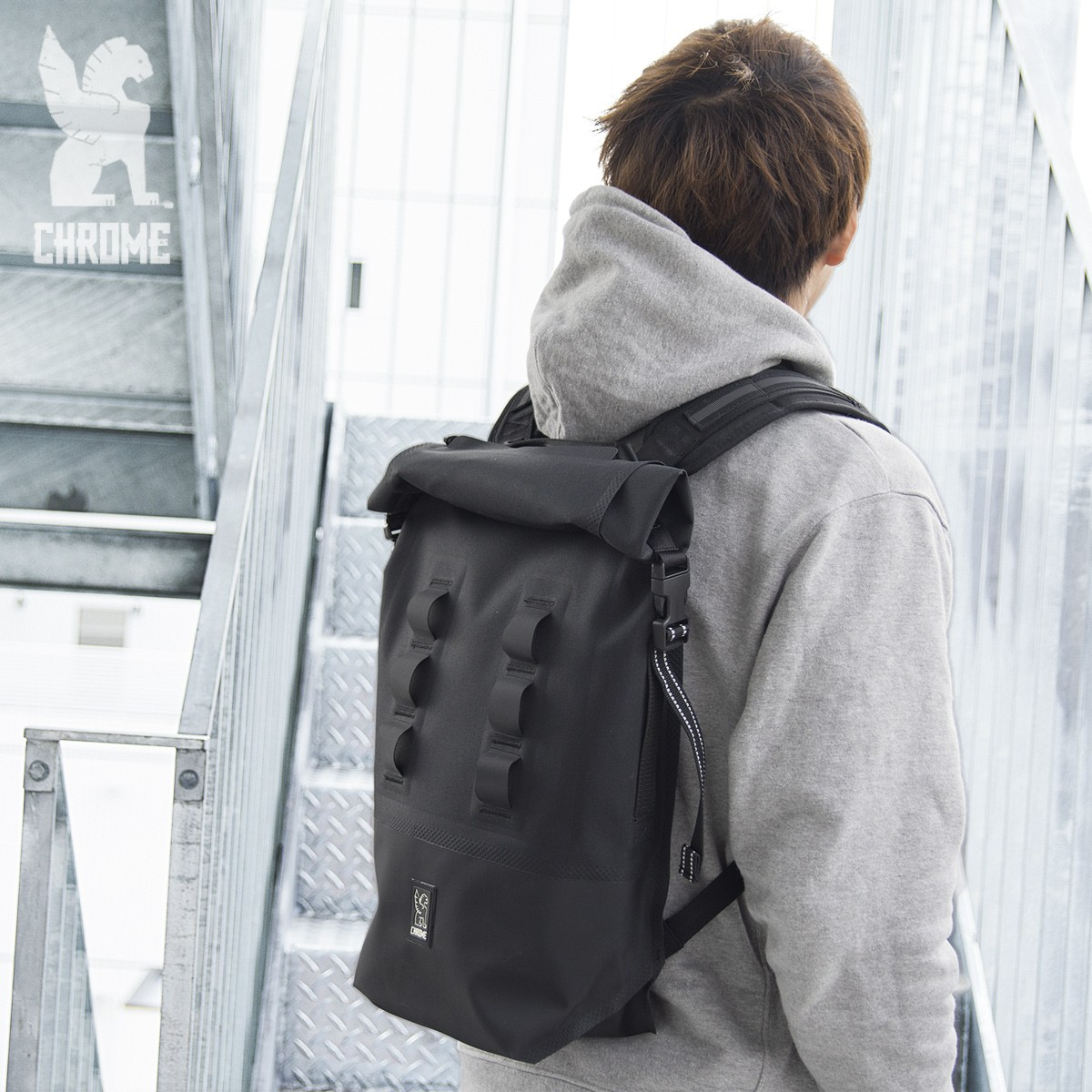 CHROME URBAN EX ROLLTOP 18