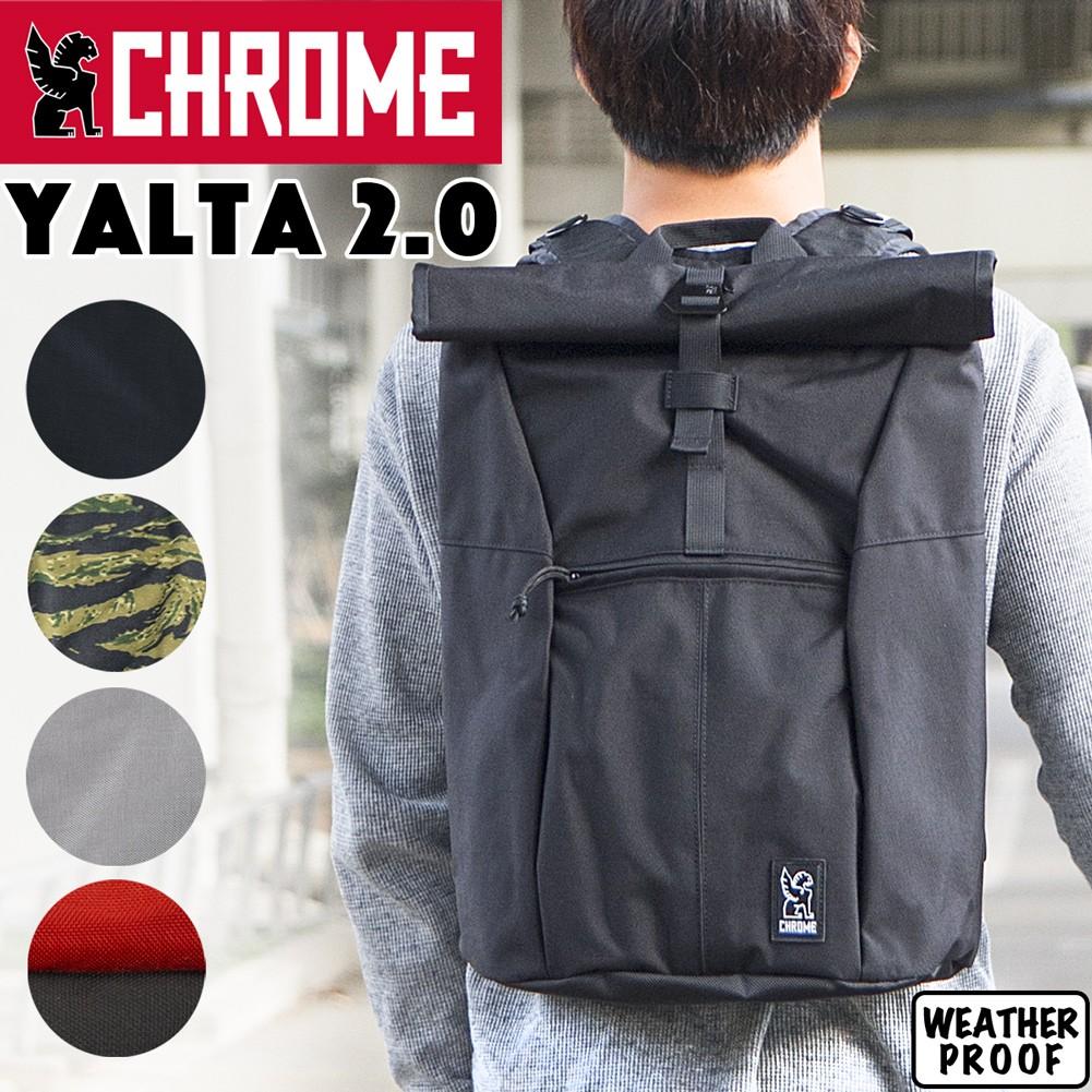CHROME YALTA 2.0