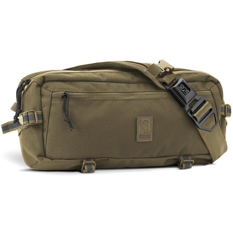 ボディバッグ CHROME クローム KADET SLING BAG カデット スリングバッグ|2m50cm|19
