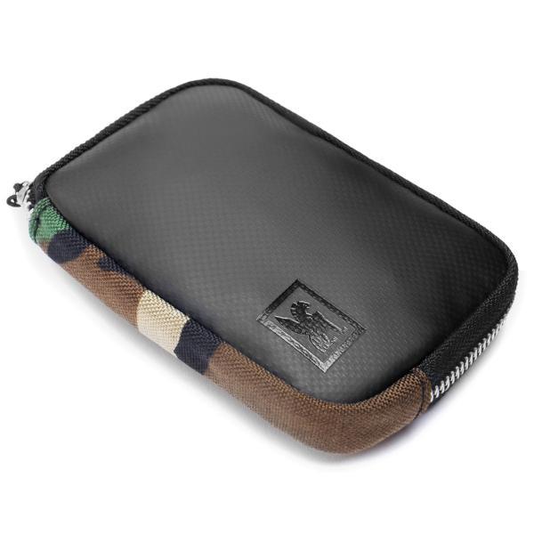 CHROME クローム 財布 ZIP WALLET ジップ ウォレット|2m50cm|10