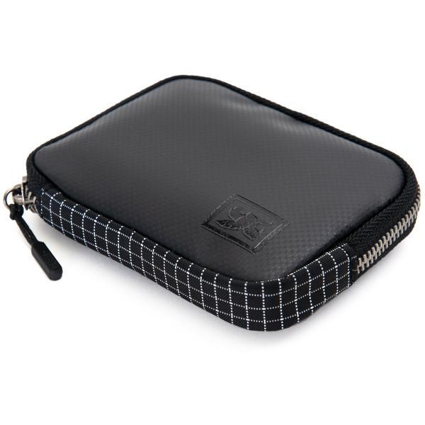 財布 CHROME クローム ZIP WALLET ジップ ウォレット 2m50cm 15