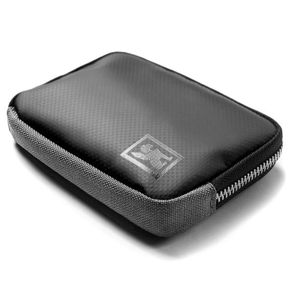 CHROME クローム 財布 ZIP WALLET ジップ ウォレット|2m50cm|09