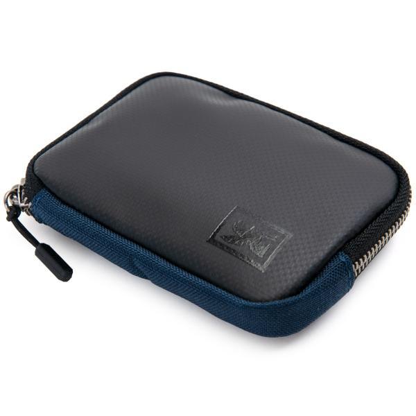 財布 CHROME クローム ZIP WALLET ジップ ウォレット 2m50cm 16