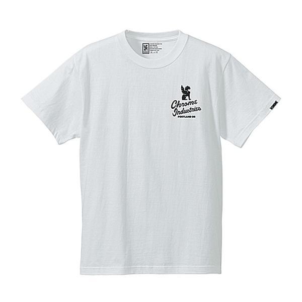 CHROME クローム 7 STARS QUALITY PDX ED.TEE Tシャツ 半袖Tシャツ|2m50cm|09