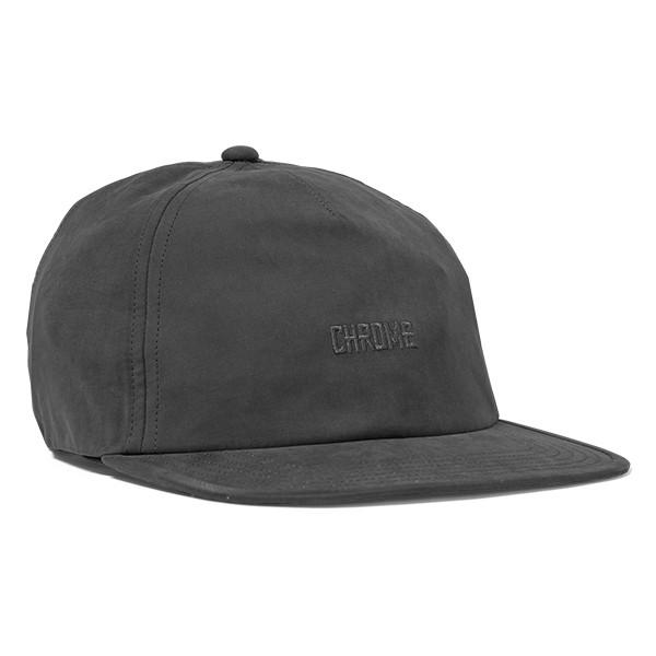 CHROME 5 PANEL DAD CAP