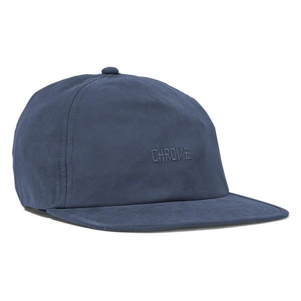 帽子 CHROME クローム  5 PANEL DAD CAP キャップ 帽子|2m50cm|05