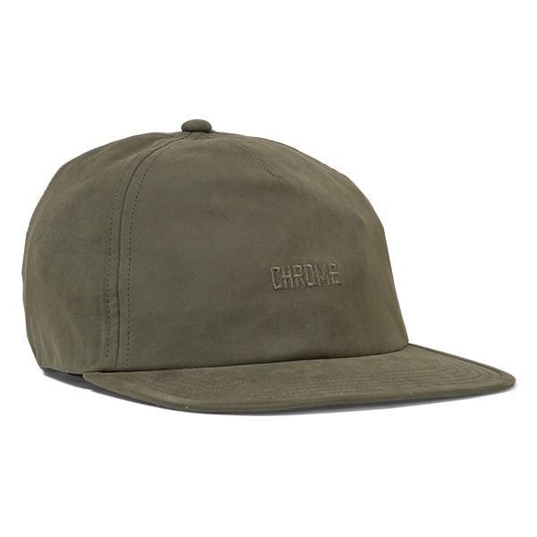 帽子 CHROME クローム  5 PANEL DAD CAP キャップ 帽子|2m50cm|06