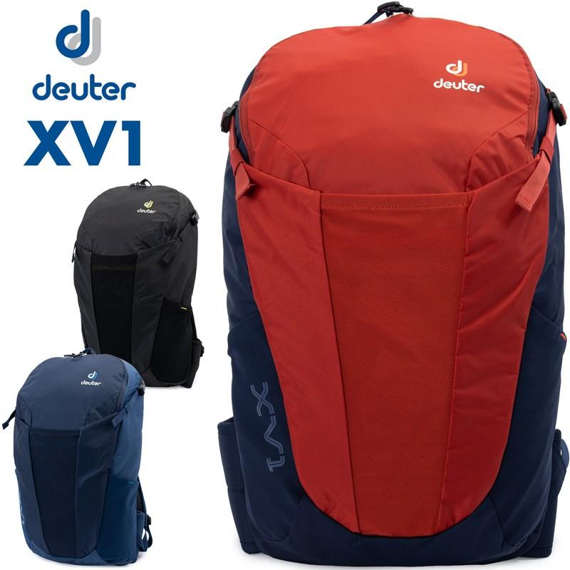 deuter XV1