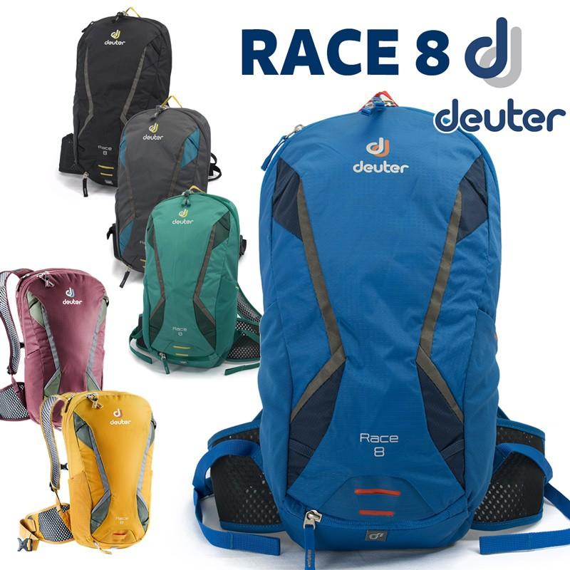 deuter race