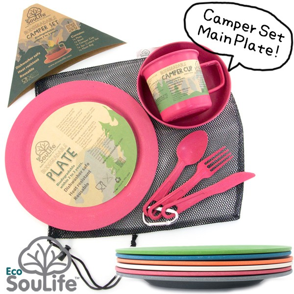 EcoSouLife Camper Cup