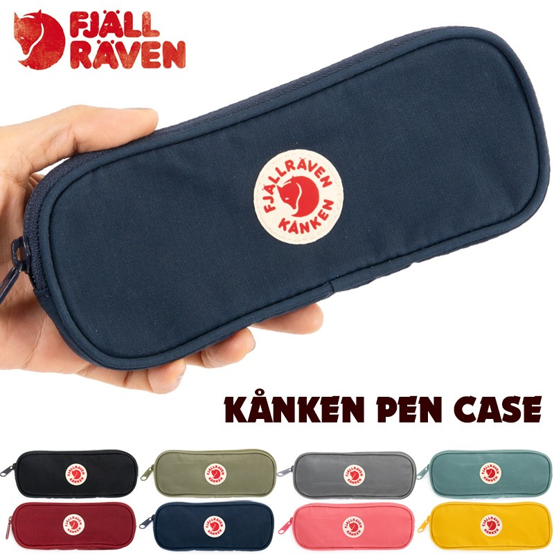 Fjall Raven Kanken Pen Case カンケン ペンケース