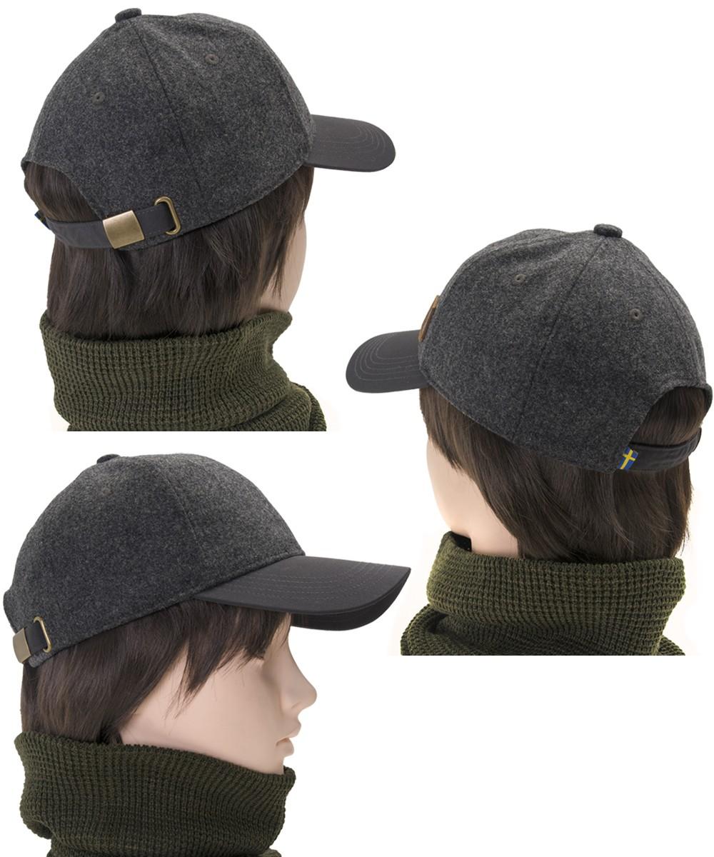 Fjall Raven Greenland Wool Cap