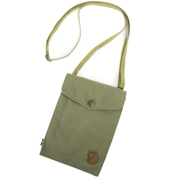 Fjall Raven フェールラーベン Pocket ポケット|2m50cm|21