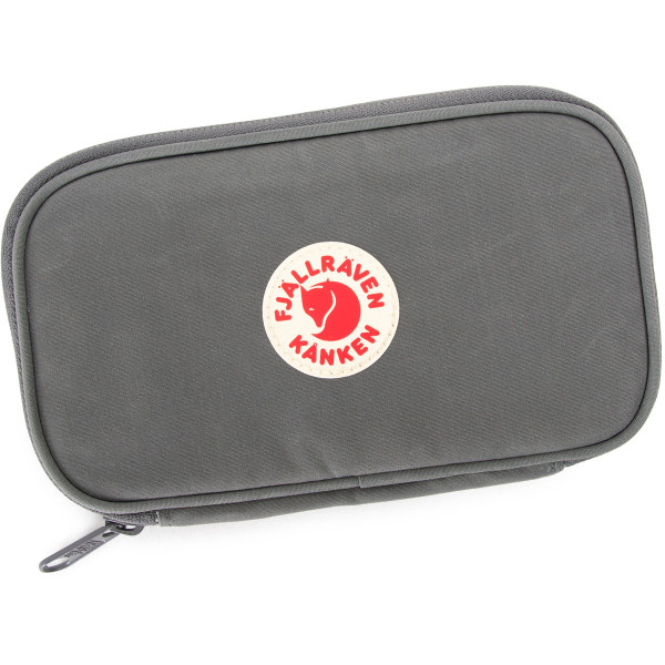 Fjall Raven フェールラーベン Kanken Travel Wallet カンケン トラベル ウォレット|2m50cm|12