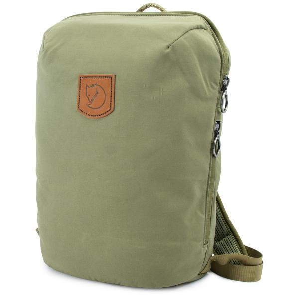 Fjall Raven  フェールラーベン Kiruna Backpack Small キルナ バックパック スモール|2m50cm|18