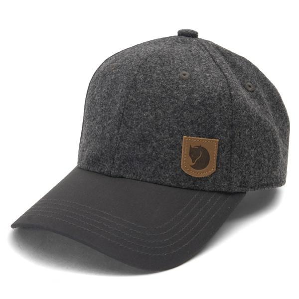 帽子 Fjall Raven フェールラーベン Greenland Wool Cap グリーンランド ウール キャップ|2m50cm|14