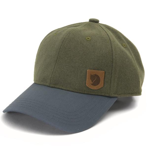 帽子 Fjall Raven フェールラーベン Greenland Wool Cap グリーンランド ウール キャップ|2m50cm|16
