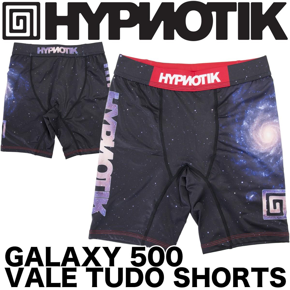 HYPNOTIK GALAXY 500 VALE TUDO SHORTS