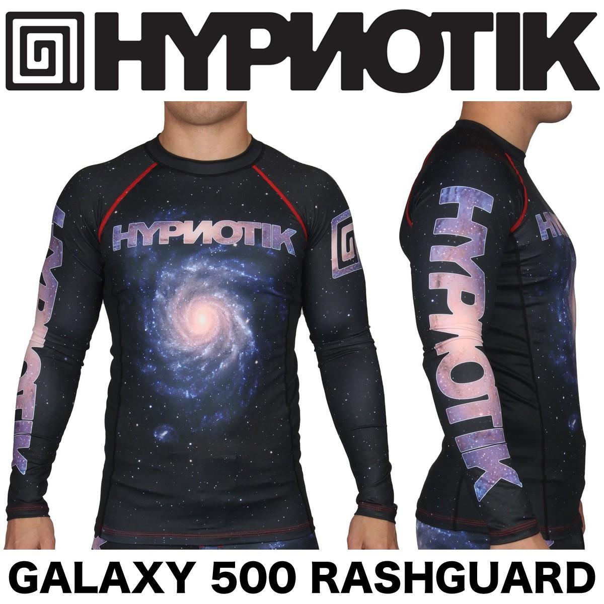 HYPNOTIK GALAXY 500 RASHGUARD
