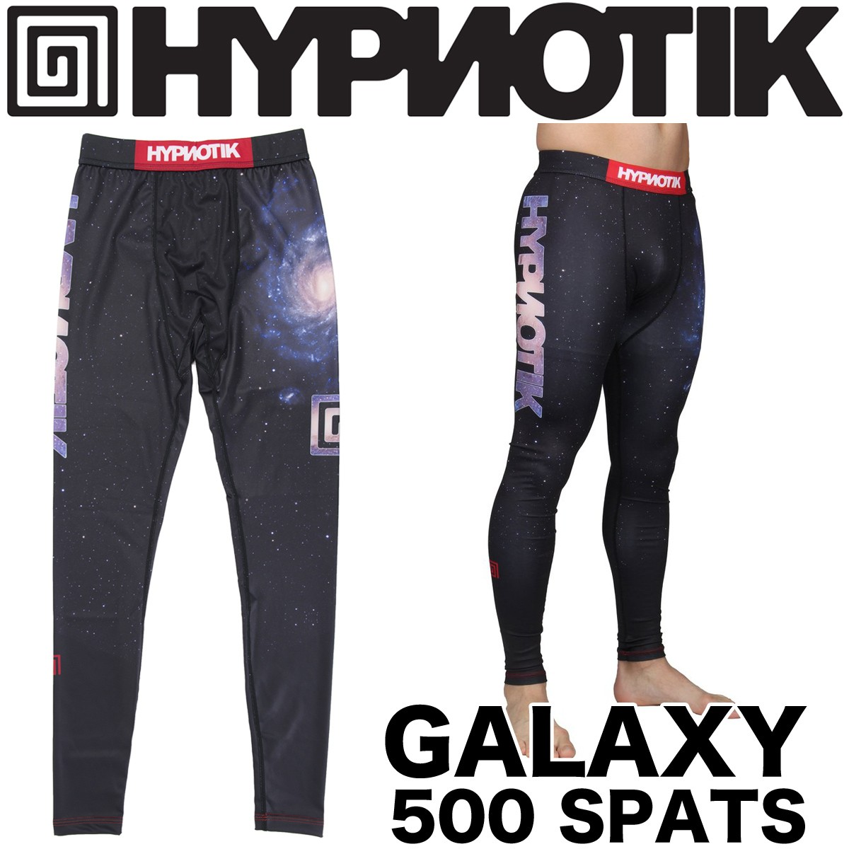 HYPNOTIK GALAXY 500 SPATS