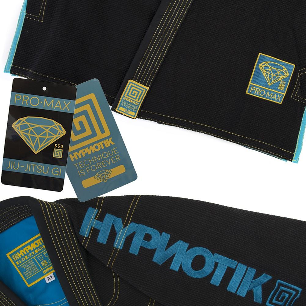 HYPNOTIK PROMAX 550 BJJ GI