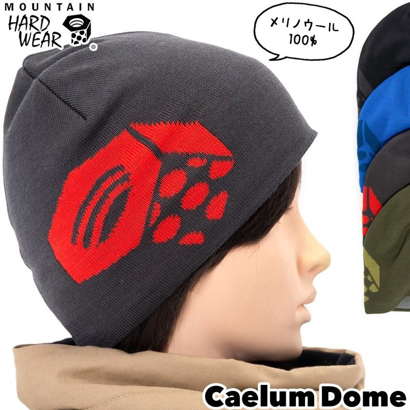 Mountain Hardwear Caelum Dome