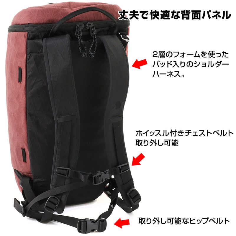 Mountain Hardwear Multi-Pitch 20 Backpack