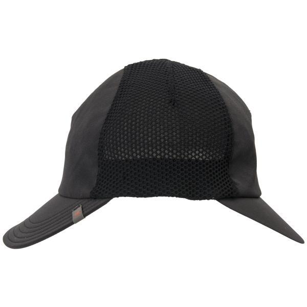 帽子 Mountain Hardwear ディプシートレイル D フラップキャップ|2m50cm|11