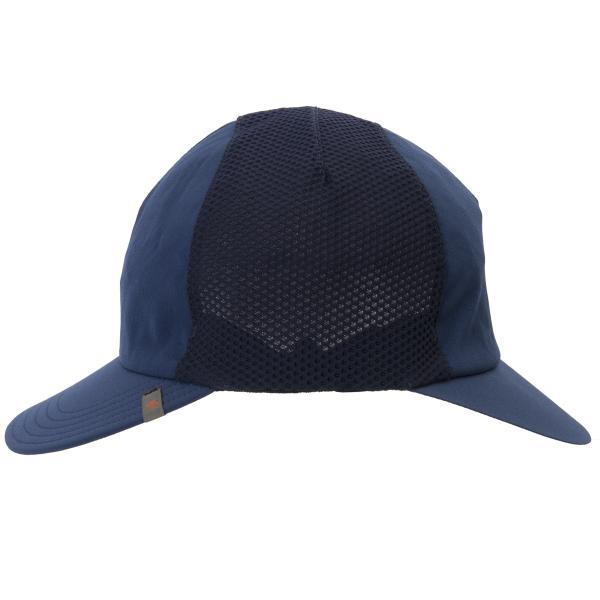 帽子 Mountain Hardwear ディプシートレイル D フラップキャップ|2m50cm|12