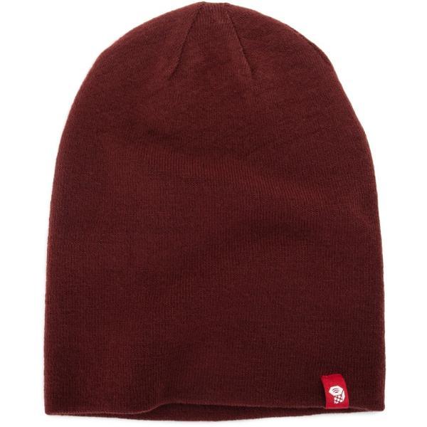Mountain Hardwear エブリワンズ フェイバリット ビーニー ニット帽|2m50cm|14