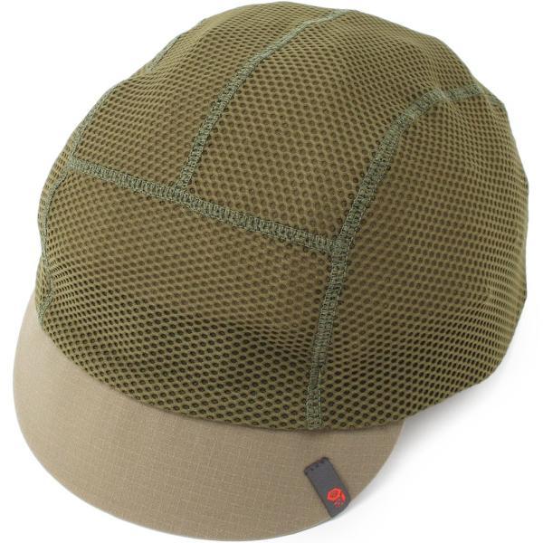 Mountain Hardwear Sunfair StretchMesh Cap サンフェア ストレッチメッシュ キャップ|2m50cm|08