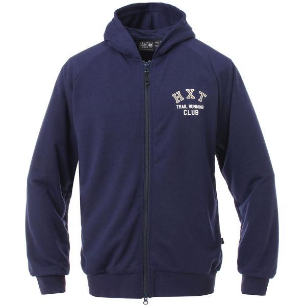 Mountain Hardwear パーカー Dipsea Trail Full Zip Hoody|2m50cm|10