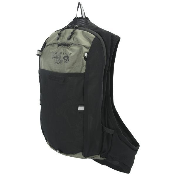 Mountain Hardwear フリューイッド ベストパック 6|2m50cm|13