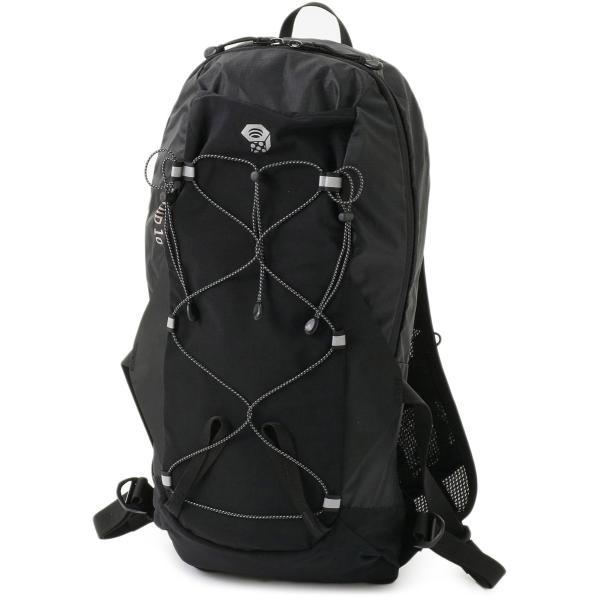 ランニングバックパック Mountain Hardwear フリューイッドベストパック10|2m50cm|14