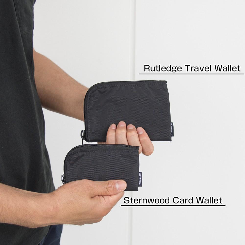 Sternwood Card Wallet