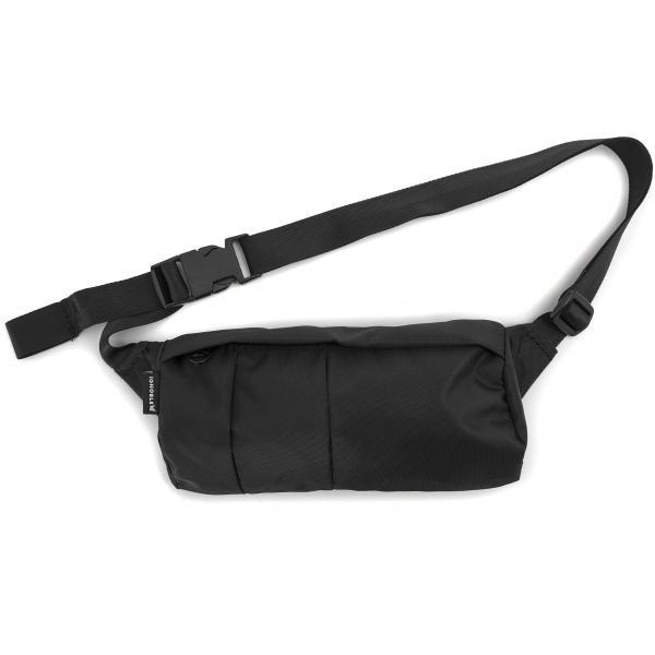 ヒップバッグ IGNOBLE イグノーブル Interruption Hip Bag インタラプション ヒップバッグ|2m50cm|09
