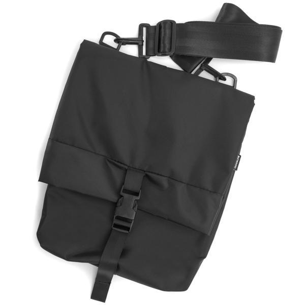 ショルダーバッグ IGNOBLE イグノーブル Obscured Shoulder Bag オブスキュアード ショルダーバッグ|2m50cm|10