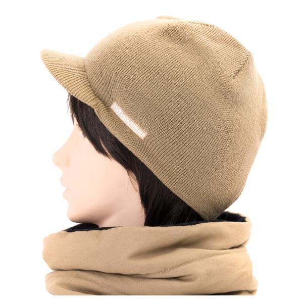 karrimor カリマー 帽子 brimmed beanie|2m50cm|13